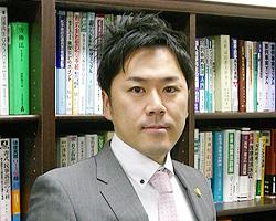 弁護士・山口イメージ